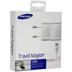 Chargeur USB Travel Adapter...