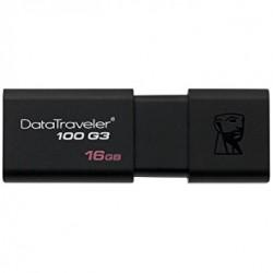 Clé USB DataTraveler 16 GB...