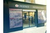 Urgence Informatique Nice